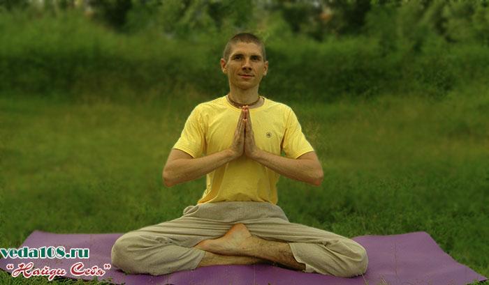 Лучшие медитативные асаны
