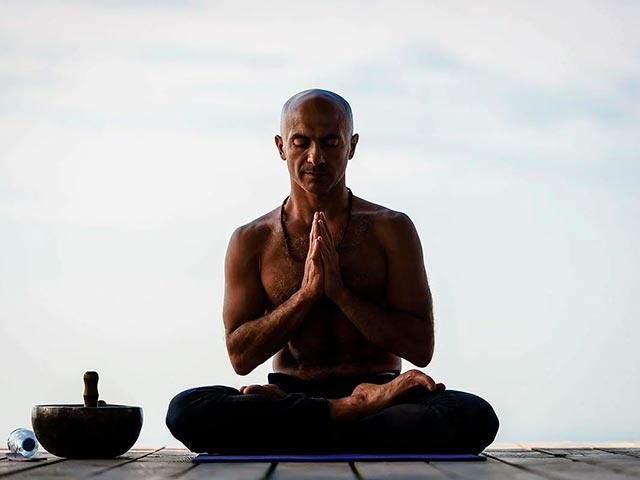 Медитативная практика Фото