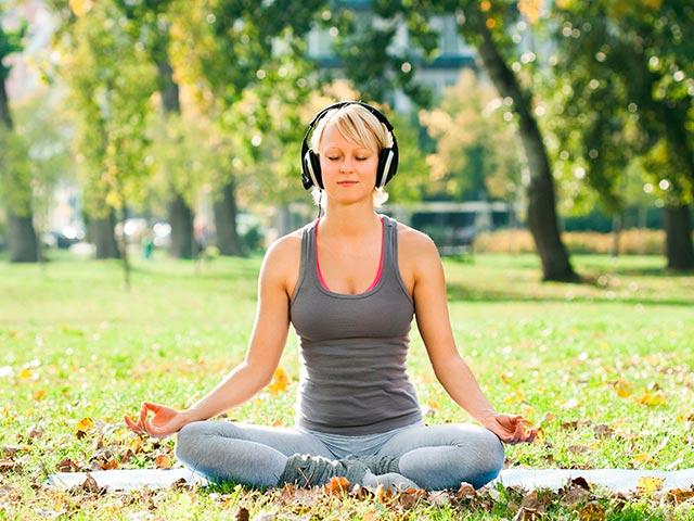 Польза от медитаций Фото