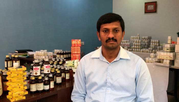 Доктор Рамачандра