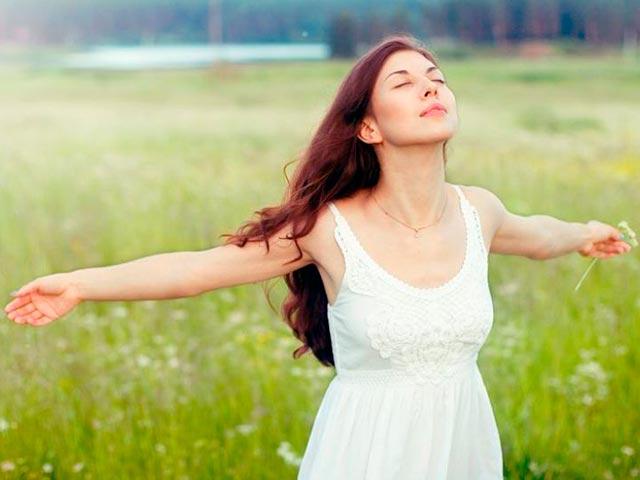 Медитация благодарности Фото