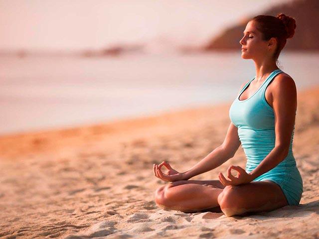 Медитации для расслабления психики Фото
