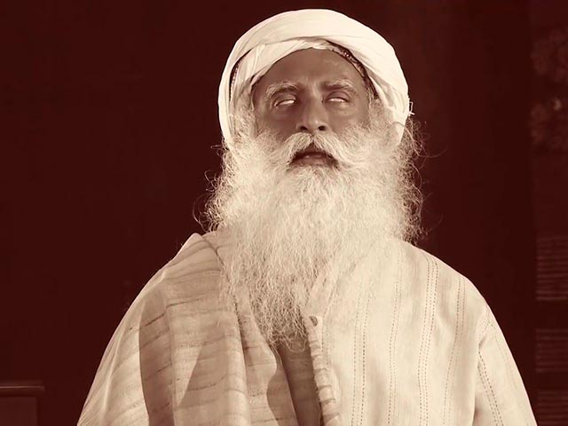 Садгуру в практике Шамбхави Махамудра Фото
