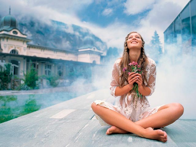 Медитативная практика счастья и радости Фото