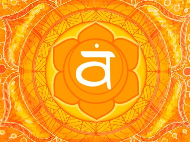 Медитация для открытия чакры Свадхистхана Фото