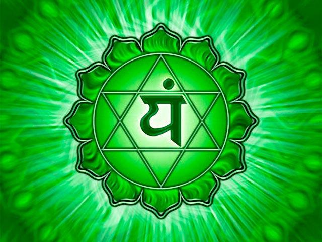Медитация для очистки чакры Анахата Фото