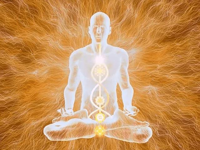 Медитация на гармонизацию всех чакр и очистку ауры Фото