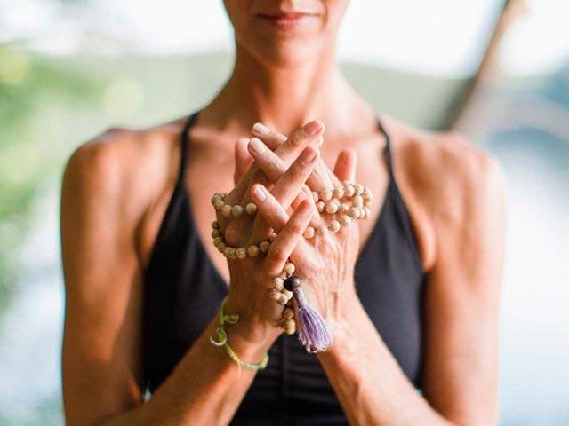 Медитация на открытие сердца и наполнения его Фото