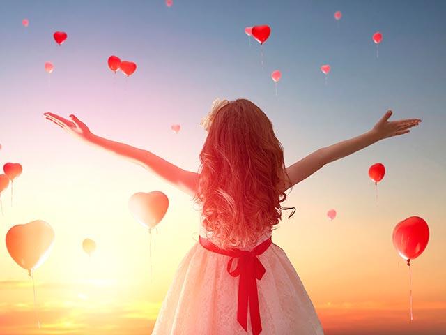 Практика на раскрытие сердца для любви Фото